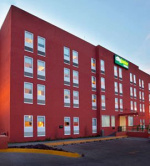 City Express Junior Guadalajara Periferico Sur (1)