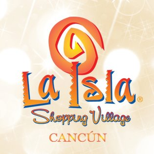 Co-La Isla Cancún Logo