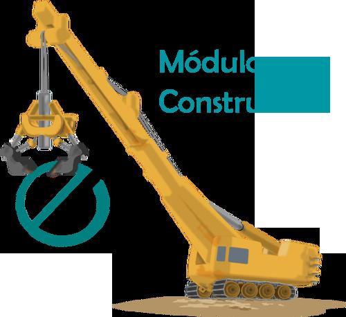 M En Construcción Logo