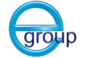 Logo e-Group