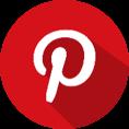 M Logo Pinterest