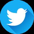 M Logo Twitter