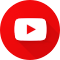 M Logo Youtube