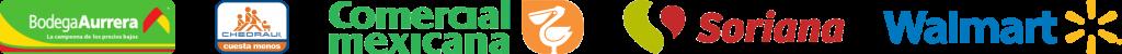 M Logos Autoservicio