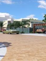 V-Residencial Cumbres Cancún (5)