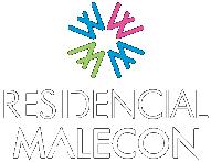 V-Residencial Malecón Logo